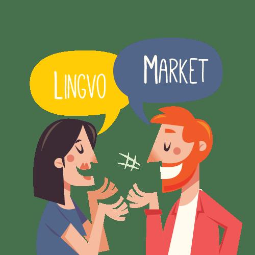 Лингво Маркет бюро переводов